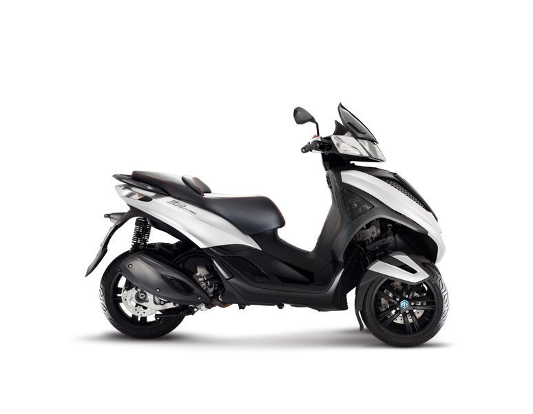 PIAGGIO MP3 YOURBAN LT 300IE SPORT