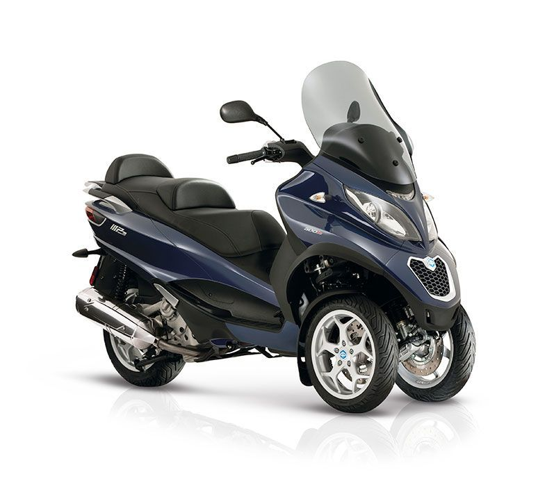 PIAGGIO MP3 500 ABS-ASR BUSINESS